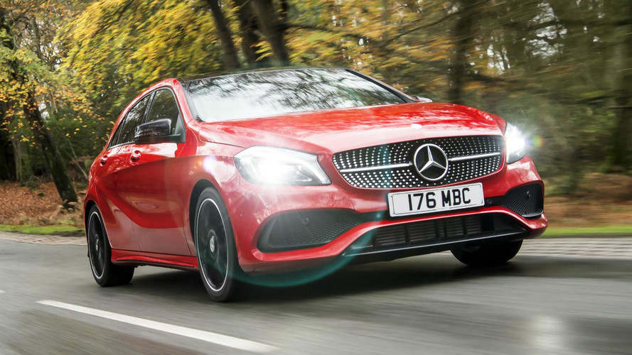 Mercedes-Benz issues voluntary recall for 3m diesel cars