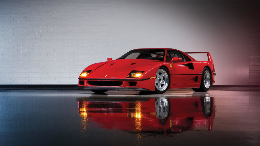 2017 Pebble Beach Concours And Monterey Auctions In 897 Photos