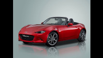 Fiat 124 Spider vs Mazda MX-5