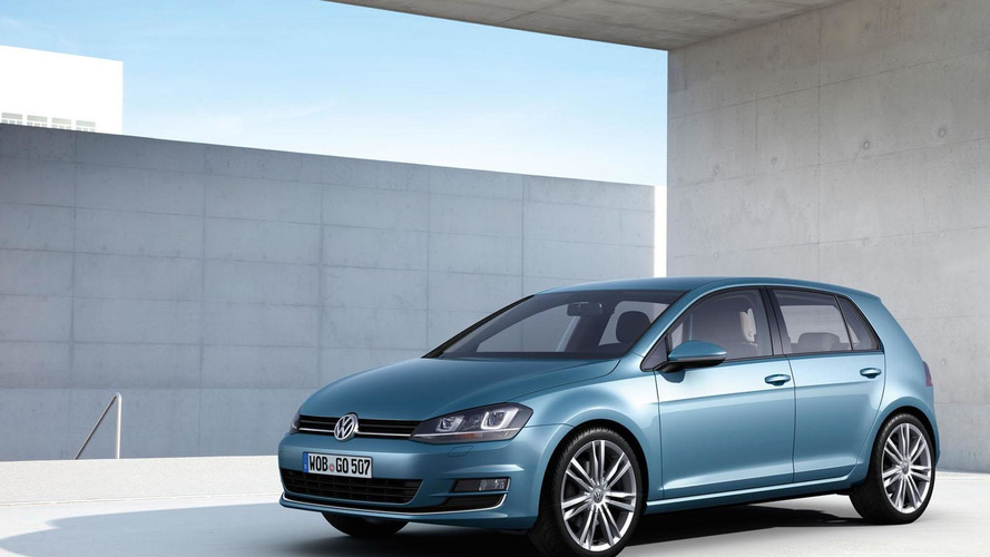 Volkswagen Golf plug-in hybrid to receive GTE moniker - report