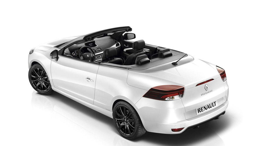 renault megane coupe cabriolet monaco gp announced. Black Bedroom Furniture Sets. Home Design Ideas