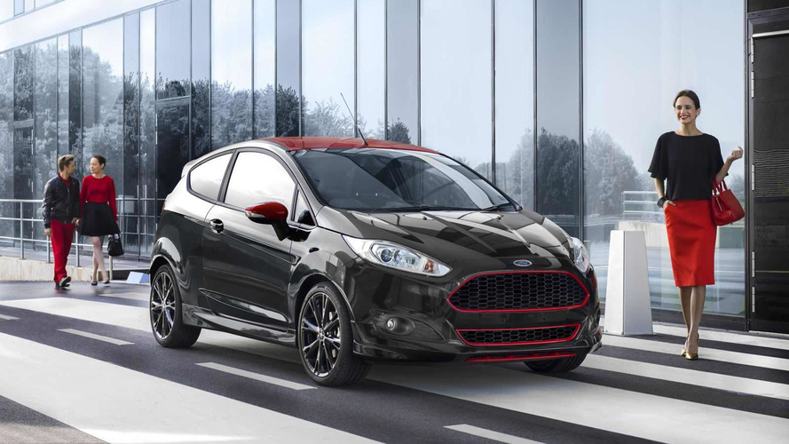 20 percent of all new Euro-spec Fords have 1.0 EcoBoost engine