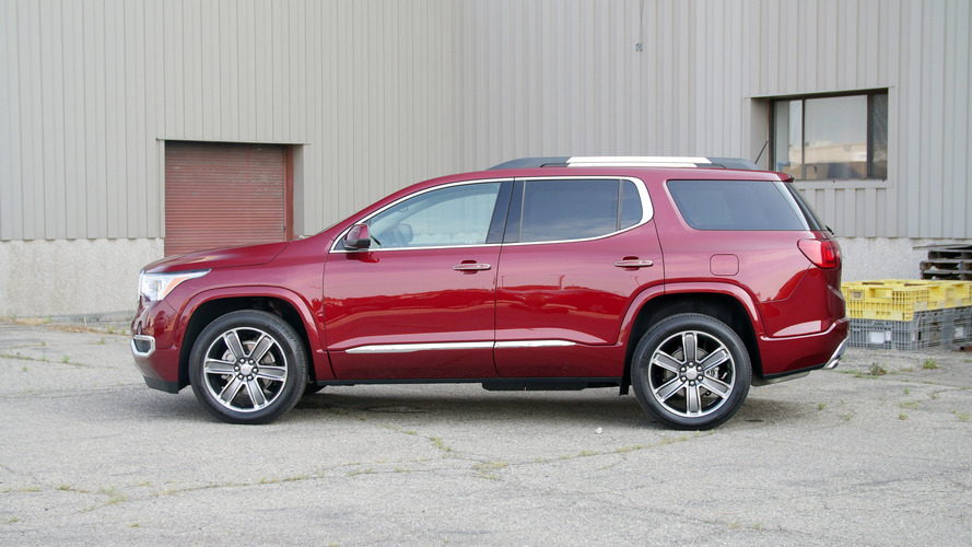 2017 GMC Acadia | Why Buy?