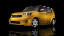 Scion xB RS 5.0