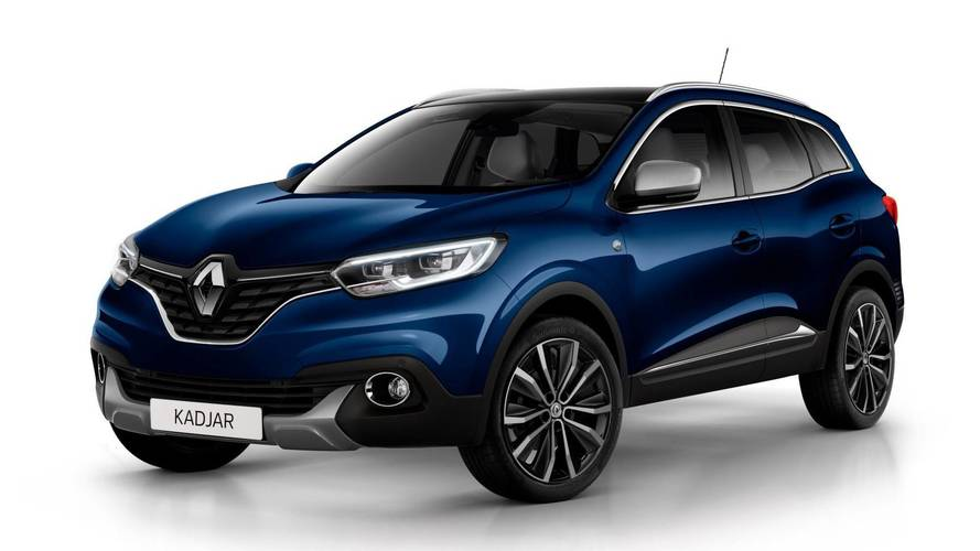 renault propose le kadjar armor lux fruit d 39 un partenariat in dit. Black Bedroom Furniture Sets. Home Design Ideas
