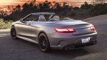 2018 Mercedes-AMG S63 Cabriolet: Review
