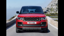 Range Rover restyling 2017