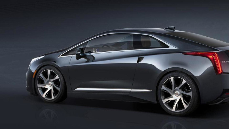 Chevrolet Volt & Cadillac ELR to adopt a three-cylinder engine - report