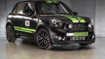 MINI John Cooper Works Countryman ALL4 Dakar 2013 01.3.2013