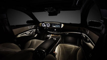 Mercedes-Benz will boost S-Class production to keep up with increasing demand