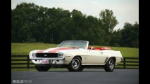 Chevrolet Camaro SS Indy Pace Car Convertible