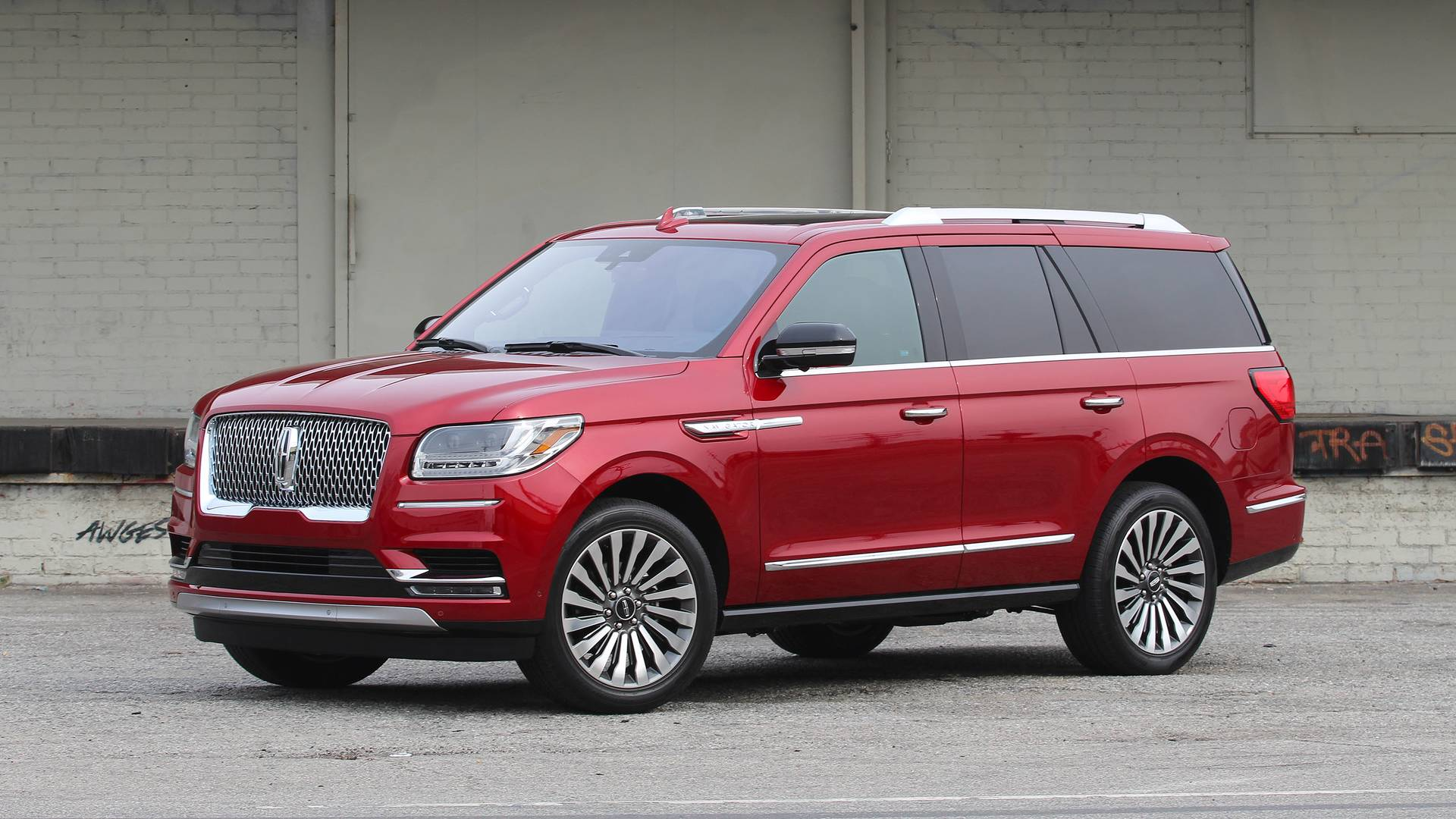 Lincoln Navigator Used Cars For Sale