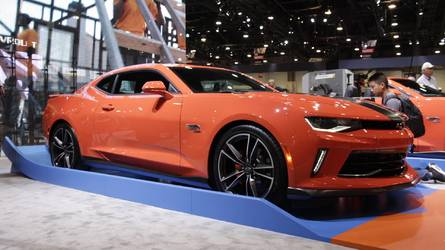 Hot Wheels 2018 Chevy Camaro Brings Childhood Dreams To Life