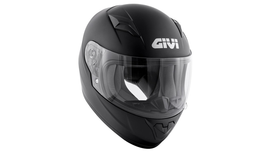 Casco GIVI Junior 4