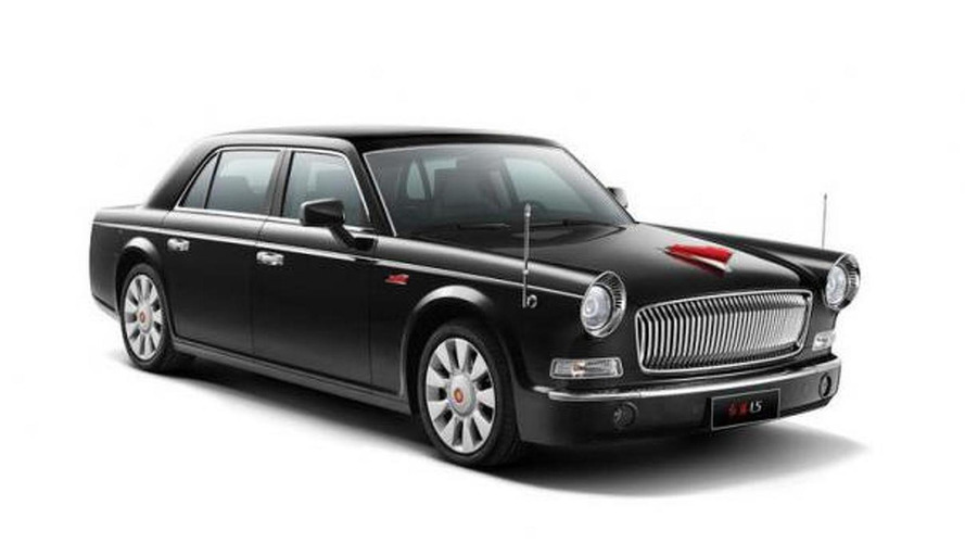 Most expensive ever Chinese car sold for 801,000 USD