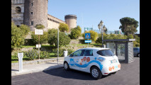 Car sharing in Italia