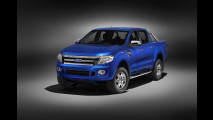 Nuovo Ford Ranger
