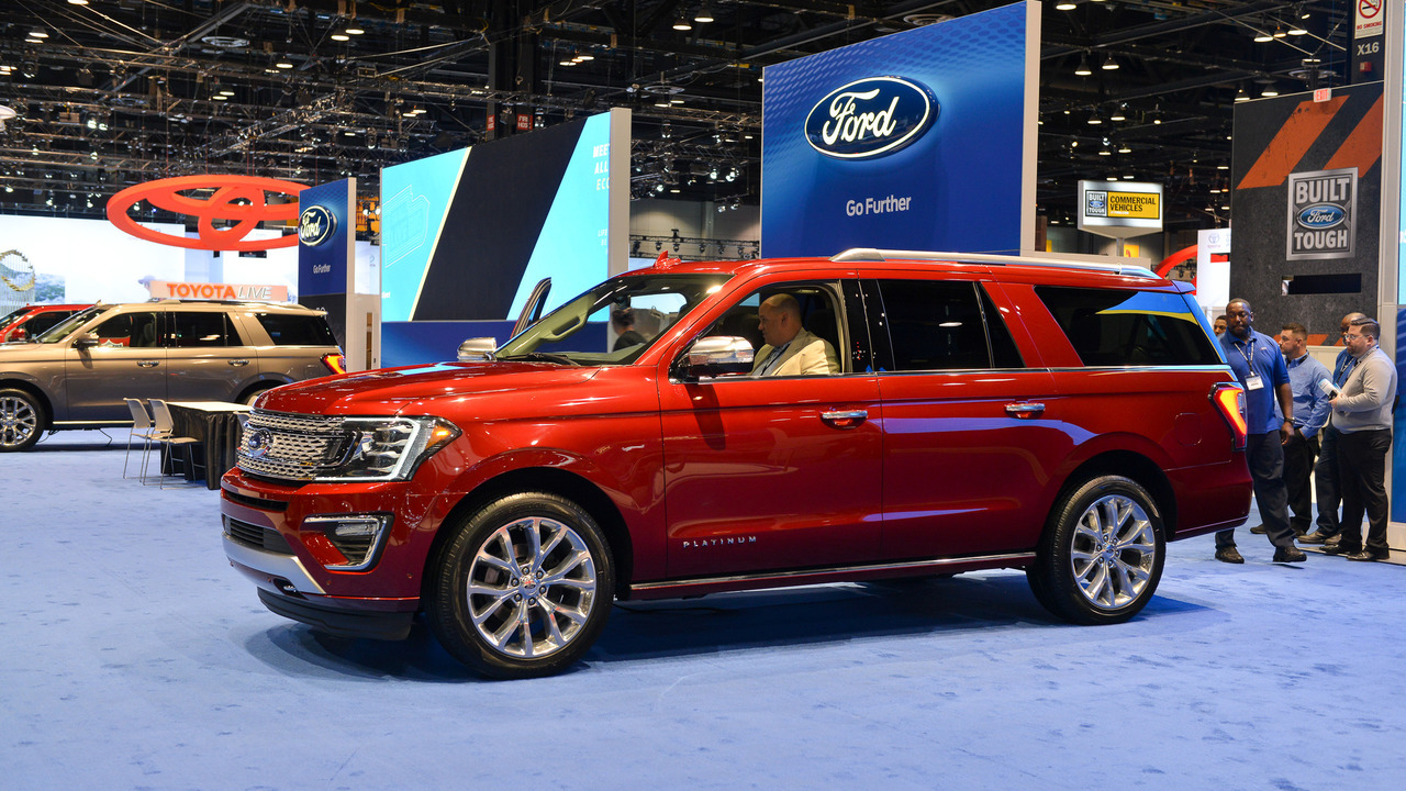 2018 ford expedition max.  max 2018 ford expedition chicago 2017 throughout ford expedition max