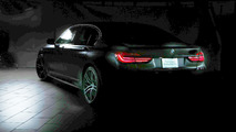 BMW 2016 SEMA Show Teaser Pictures