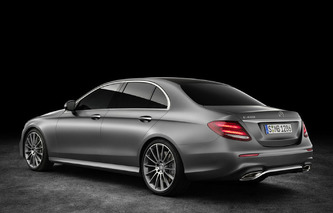 2017 Mercedes-Benz E-Class: What You Need To Know