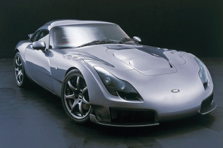 TVR Plans Official Return in 2015 with Two New Sportscars