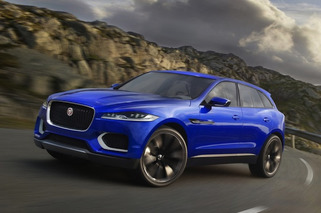 8 Boldest Rides of the 2013 Frankfurt Motor Show