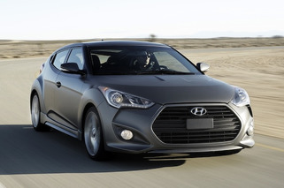 Hyundai Needs an All-Wheel Drive Veloster