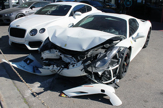 Traffic Deaths on the Rise In Spite of Safer Cars