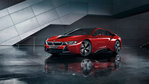 BMW i8 Celebration Edition is yet another Japan-only special model