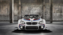 BMW M6 GTLM announced for the IMSA WeatherTech SportsCar Championship