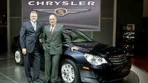 All-New Chrysler Sebring: Details