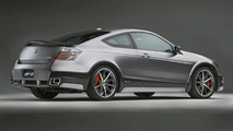 Honda Accord Coupe HF-S Concept