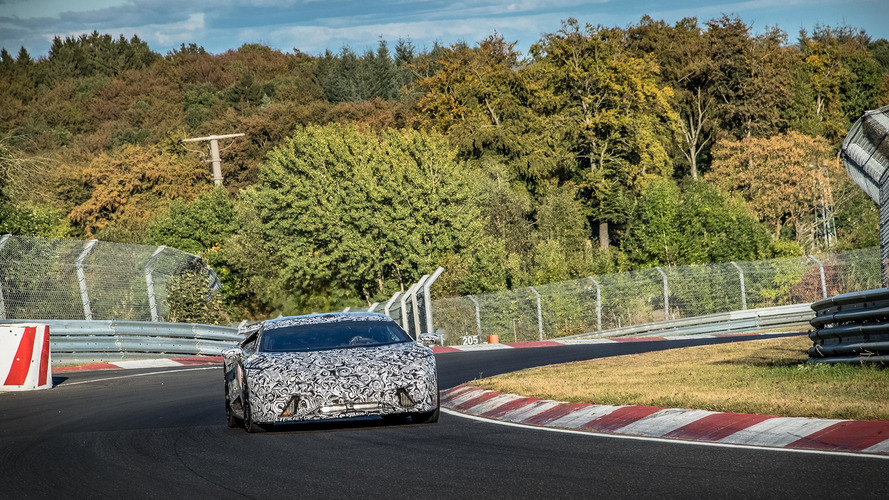 Did Lamborghini really break the Nürburgring lap record?
