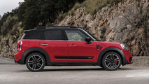 Mini Countryman JCW