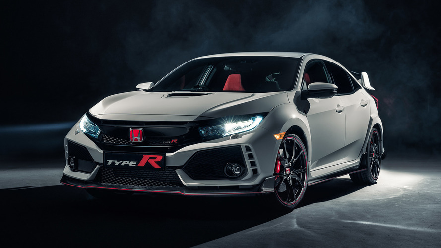Cheapest Honda Civic Type R Money Can Buy In U.K. Costs $40,170