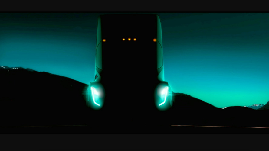 Tesla Truck Teased: Aims To Deliver Sports Car Handling