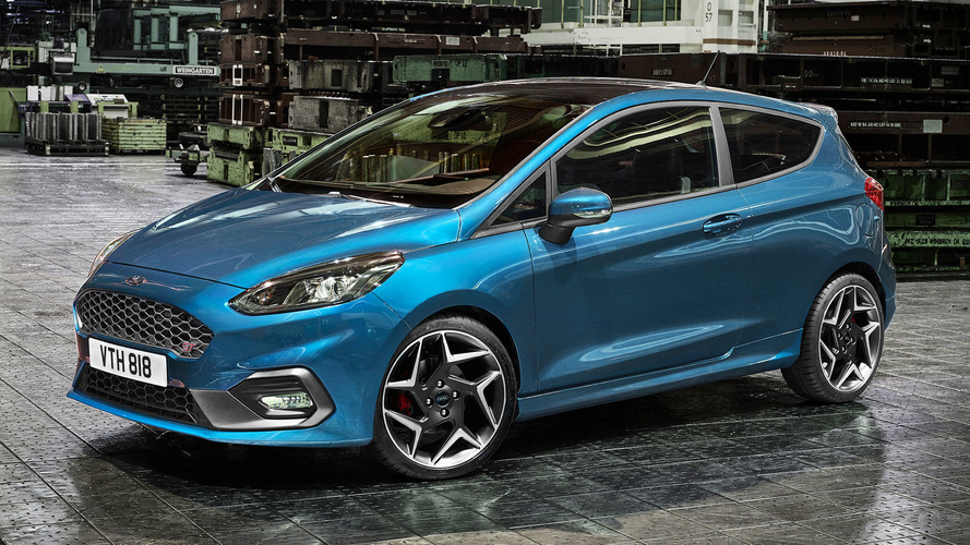 New Ford Fiesta ST Is Officially A No-Go In The U.S.