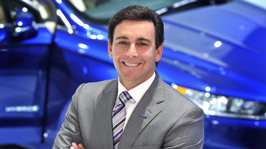 Ford - Le PDG Mark Fields licencié !