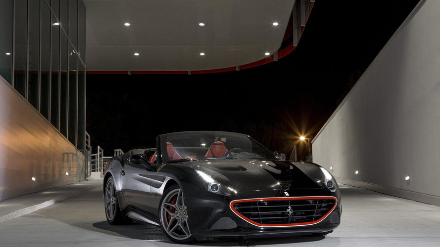 Ferrari recalling 185 California T units over fuel leak risk