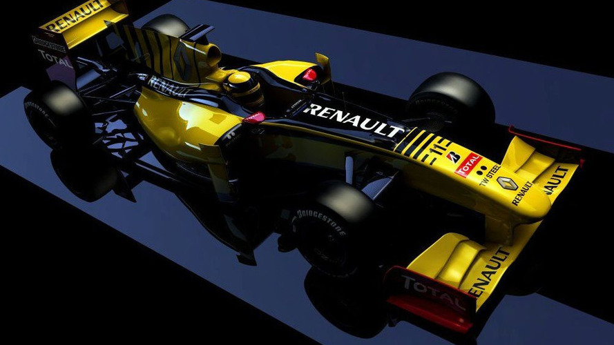 Renault confirms Formula 1 works team return in 2016