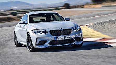 Furcsa rekorddal köszönhet be a BMW M2 Competition