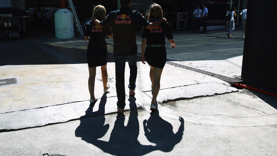 Webber disagrees with Ferrari about 'normal' Valencia
