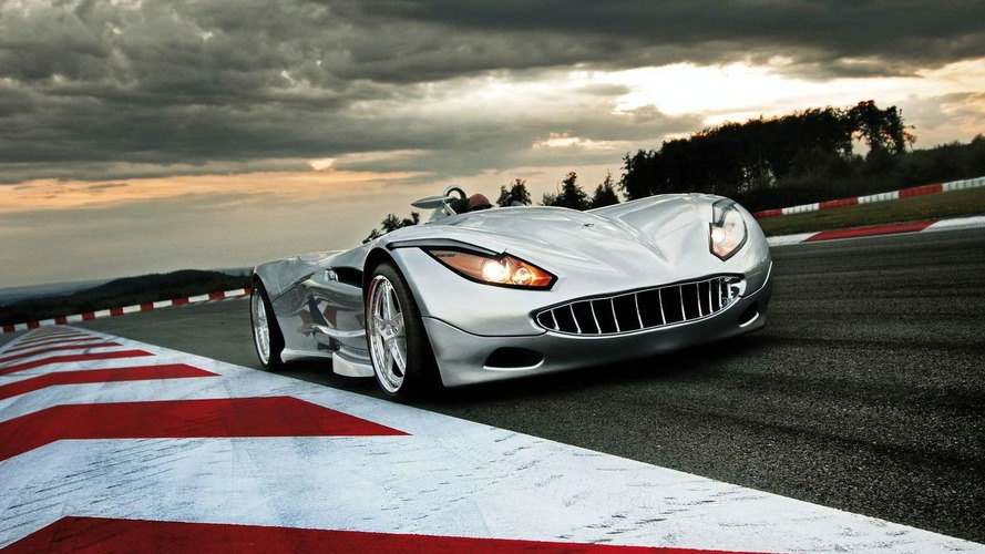 Veritas RS III Roadster Goes Into Production