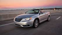 2011 Chrysler 200 Convertible leaked, 750, 04.01.2011