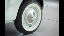 1971 Fiat 500 Gamine By Vignale