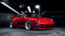 Guntherwerks 400R Porsche 911 993