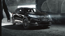 Honda HR-V Black Edition
