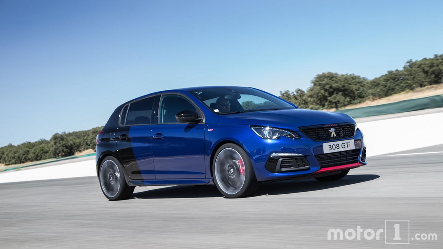 WLTP Makes Another Victim: Peugeot Pauses 308 GTi Production
