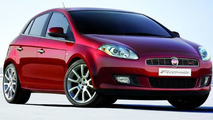 Fiat Bravo to be Named Ritmo in Austrailia