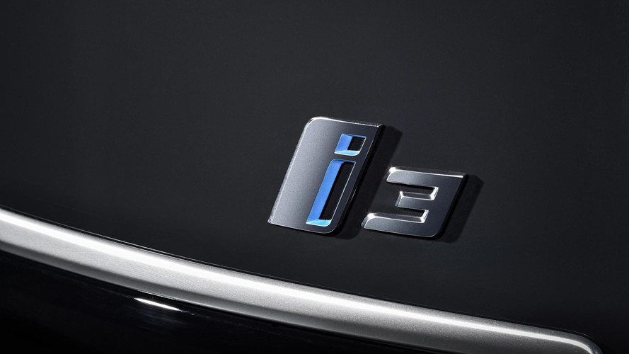 BMW Gears Up For More EVs By Trademarking i1 To i9